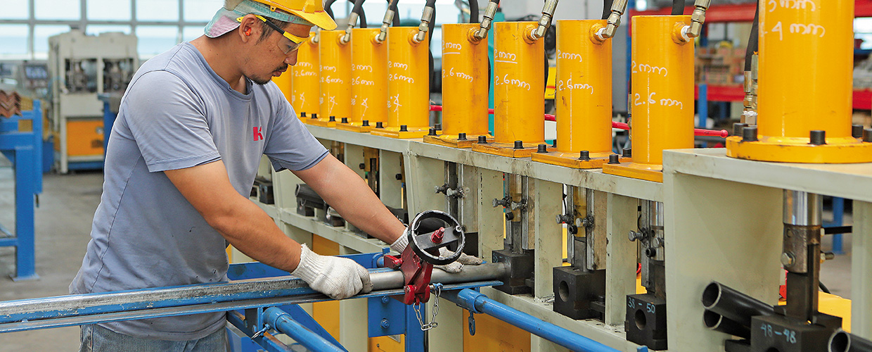 Stainless Steel Kong Hwee Facilities & Machinery